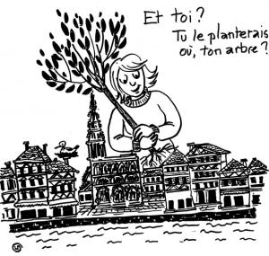 Illustration pour l'atelier quai à quai